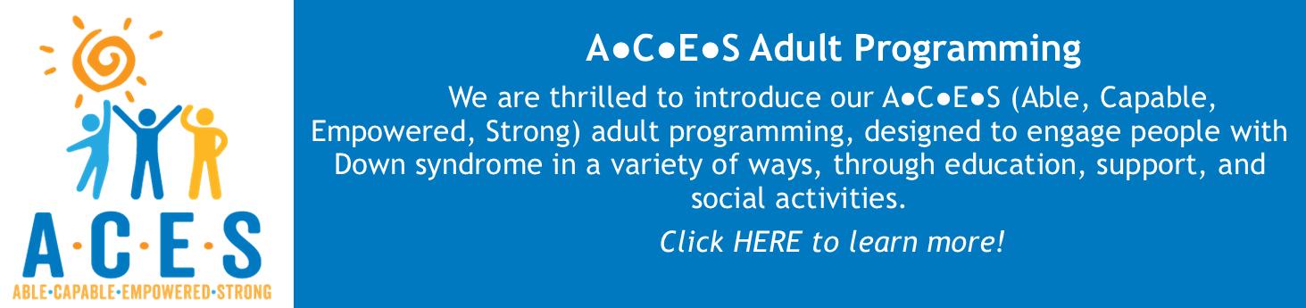 ACES web banner