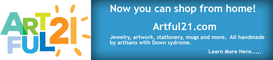 Artful21 New Ecommerce Site