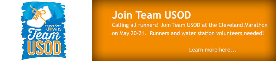 Team USOD_CLE Marathon 2017