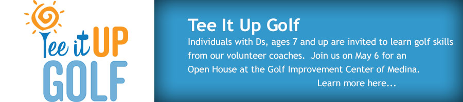 Tee It Up 2017 with Open House